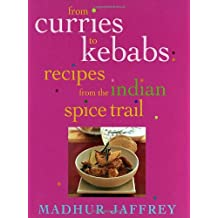 From Curries to Kebabs: Exploring the Spice Trail of India