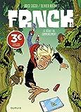 Frnck, Tome 1 - Le début du commencement : Prix réduit