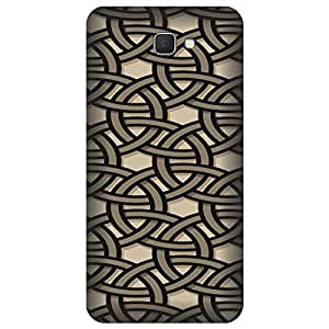 Digi Fashion Premium Back Cover with direct sublimation printing for Samsung Galaxy A9 Pro