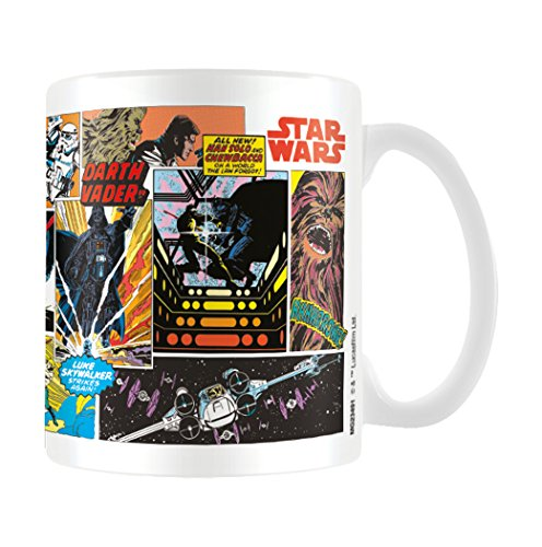 Star Wars MG23491 8 x 11,5 x 9,5 cm