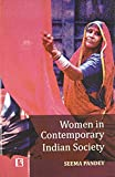Women in Contemporary Indian Society