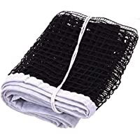SMIN Table Tennis Replacement Net(Black Color)
