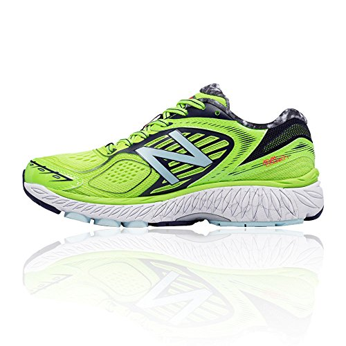 Nuovo Equilibrio W860v7 Womens Laufschuhe - Ss17 Verde