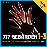 Software - 777 Gebärden 1-3 Version 3.2 (DVD-ROM)