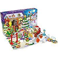 Toot-Toot Advent Calendars