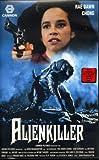 Alienkiller [VHS] - Rae Dawn Chong, Don Gordon, Antonio Fargas