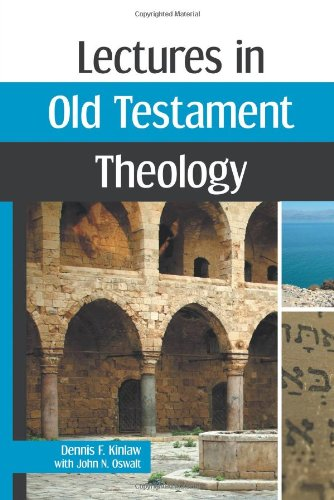 Lectures in Old Testament Theology