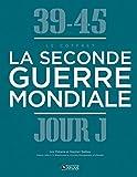 Coffret La seconde guerre mondiale: Jour J + 39-45