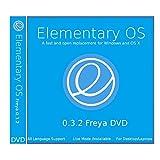 Elementary os Freya 0.3.1 DVD 32 bit