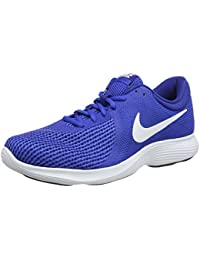 Nike Revolution 4, Zapatillas de Running para Hombre