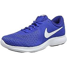 Amazon.it  Nike Revolution Scarpe Da Corsa - Blu 255fb8a3545