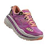 Hoka One One Stinson 3 ATR Fuchsia/Fusion Coral Womens Running Shoes