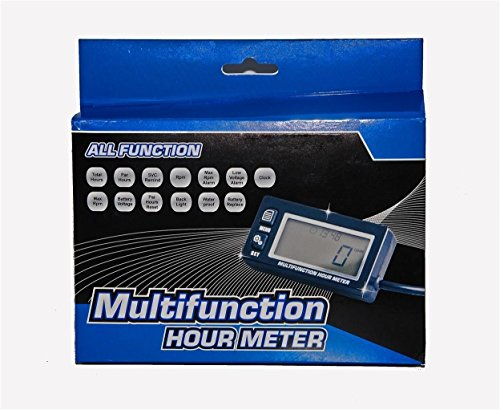 multi-funzione-contaore-tachimetro-rpm-batteria-atv-utv-ultra-glide-motorcycle