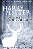 Harry Potter - The Ultimate Book of Facts (English Edition)