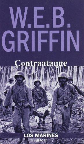 Marines, Los 3 - Contraataque (Griffin (inedita))