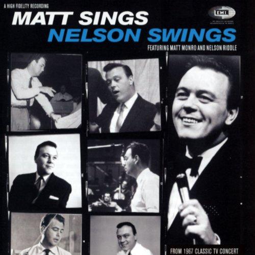 Matt Sings And Nelson Swings