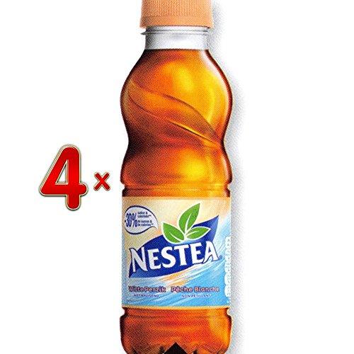 nestea-white-peach-pet-6-x-4-x-500-ml-flasche-eistee-mit-dem-geschmack-von-weissem-pfirsich