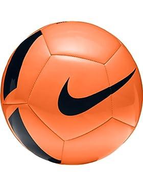 Nike Nk Ptch Team Balón, Unisex Adulto, Naranja (Total Orange/Black), 5