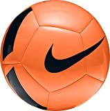 Nike Nk Ptch Team Balón, Unisex Adulto, Naranja (Total Orange/Black), 5