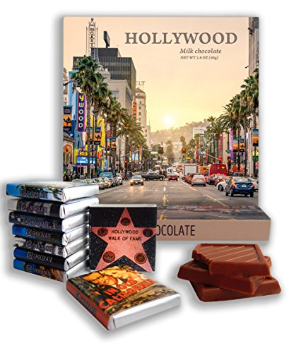 regalo-divertido-hollywood-de-la-comida-de-hollywood-city-un-sistema-agradable-del-chocolate-de-holl