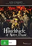 Hunchback Of Notre Dame (1923) [Import anglais]