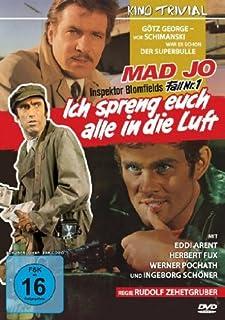 Mad Jo - Ich spreng euch alle in die Luft [Limited Edition]