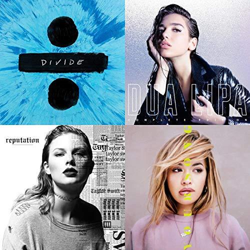 50 Hits: Pop von heute