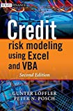 Credit Risk Modeling using Excel and VBA (Wiley Finance Series)