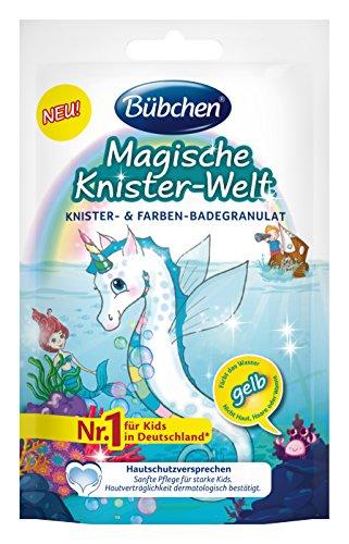 Bübchen Kids Magische Knister-Welt, 50 g