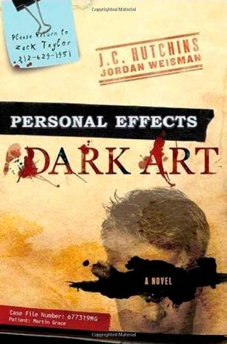 Personal Effects: Dark Art par J.C. Hutchins