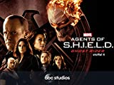 Agents of shield staffel 4 amazon prime