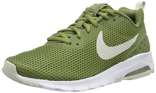 5d8e2be14a Nike Air Max Motion Lw Se, Chaussures de Running Compétition Homme Vert ( palm Green