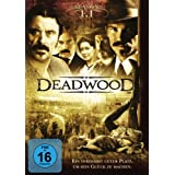 Deadwood - Season 1, Vol. 1