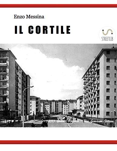 Il Cortile Il Cortile 51bO4xECH3L