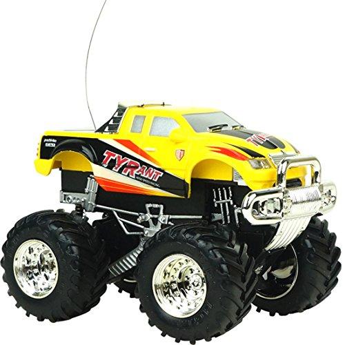 Preisvergleich Produktbild Likeluk 8013 Mini RC Auto Geländewagen Ferngesteuertes Auto Spielzeug für Kinder