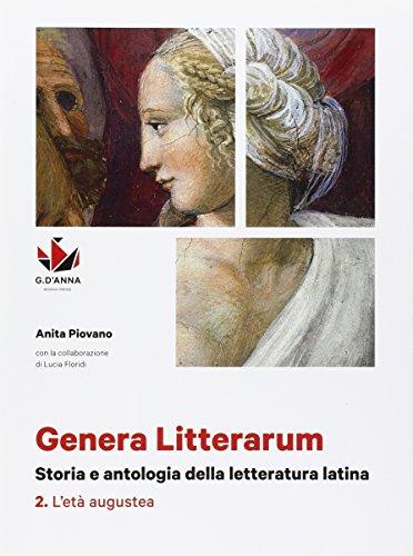 Genera litterarum. Per le Scuole superiori. Con e-book. Con espansione online: 2