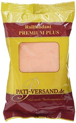 Pati Versand Rollfondant PREMIUM PLUS haut, 1er Pack (1 x 250 g)