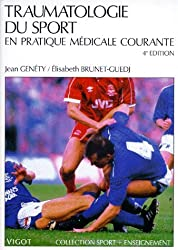 Traumatologie du sport en pratique médicale courante, 4e édition