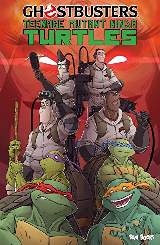 Ghostbusters/Teenage Mutant Ninja Turtles (German Edition ...
