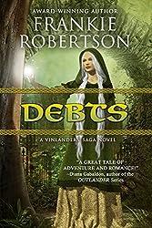 DEBTS (Vinlanders' Saga Book 3)