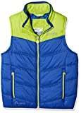 Regatta Kinder Icebound II bodywarmers XS Surf Spray/LimeZ