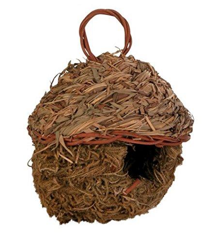 Trixie Grashaus für Vögel -