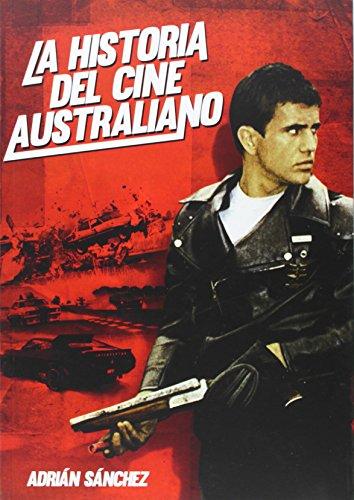 HISTORIA DEL CINE AUSTRALIANO