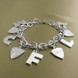 McFly Charm Bracelet