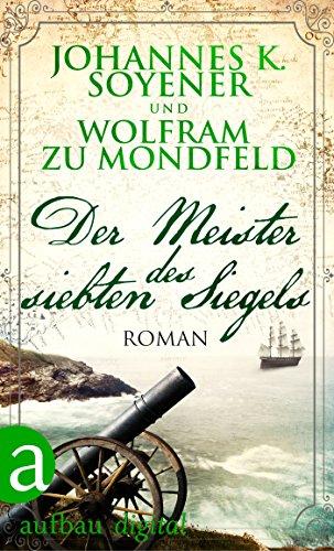 Der Meister des siebten Siegels: Roman