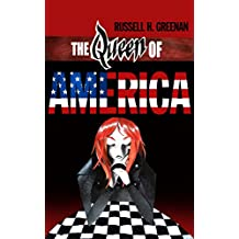 The Queen of America (English Edition)