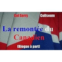 La remontée du Canadien (Blogue à part t. 1)
