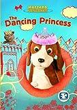 Mustard Pancakes: The Dancing Princess