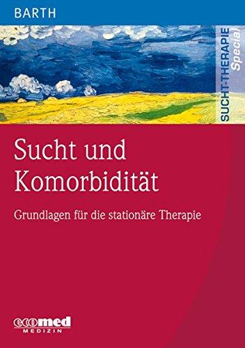 Cover »Sucht und Komorbidität«