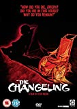 The Changeling [DVD] by George C. Scott